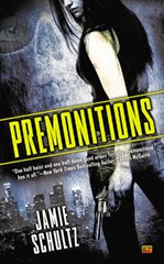 Premonitions - Jamie Schultz