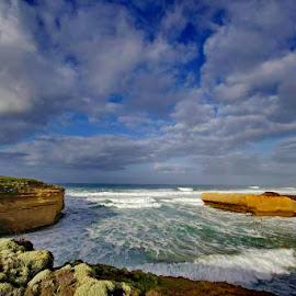 by Julia Goh - Landscapes Beaches