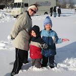2008 - Snow Storm