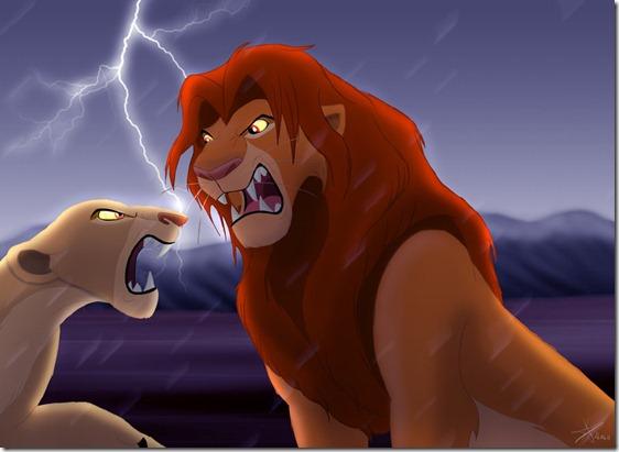 El Rey León,The Lion King,Simba (142)