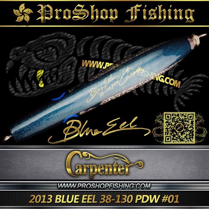 Carpenter 2013 BLUE EEL 38-130 PDW #01 (2)