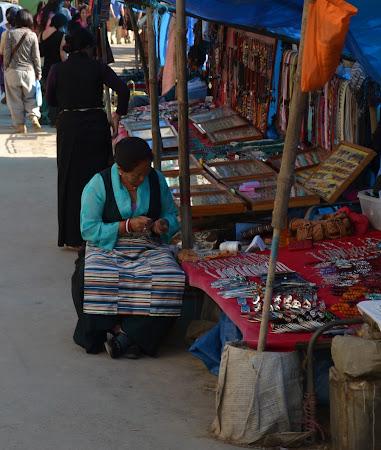 Obiective turistice India: Kotwali Bazaar