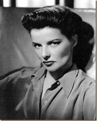 Katharine Hepburn ateismo