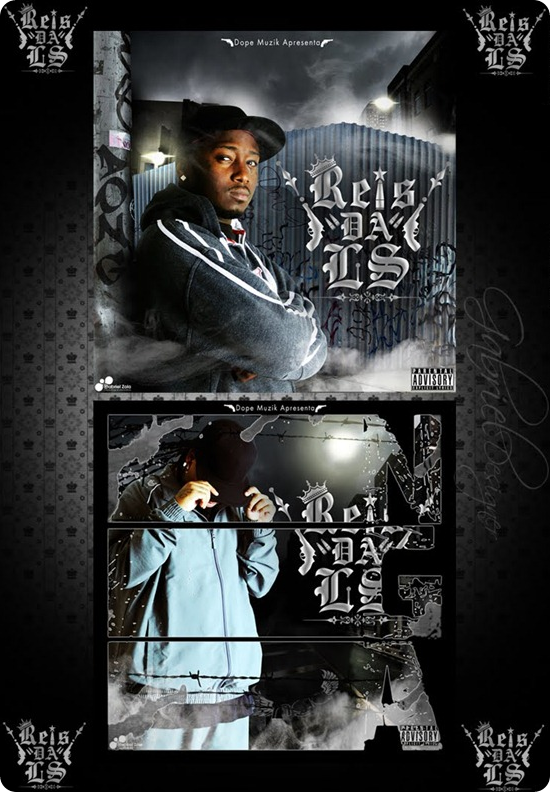 Nga & Don G - Mixtape Reis da LS Vol.2