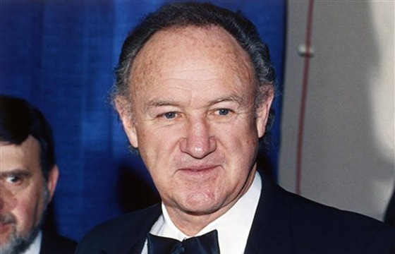 GeneHackman