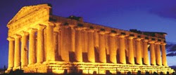 il Tempio della Concordia