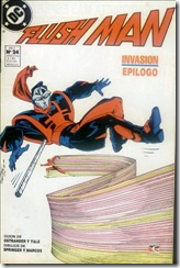 P00072 - Flushman #24