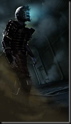Isaac Clarke - Dead Space - 1080x1920