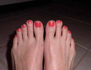 015 toes
