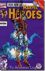 P00047 - Marvel Heroes #59