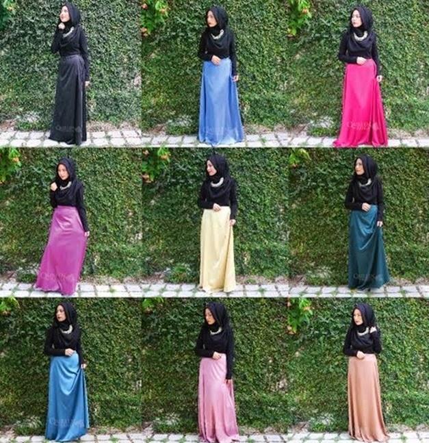 skirt princess murah