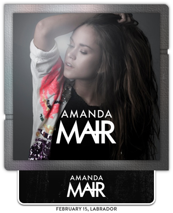 Amanda Mair [Self-Titled]