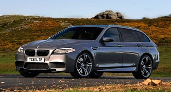 BMW-M5-Touring