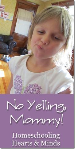 no yelling-001