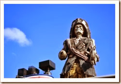 Stockholm Pirate