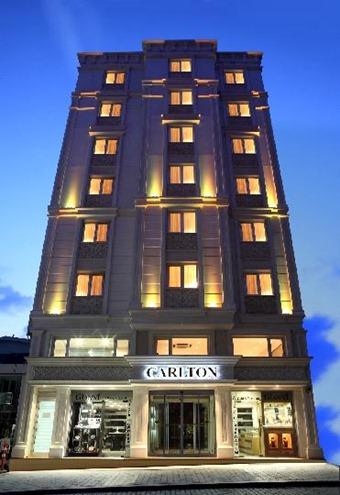 فندق كارلتون اسطنبول