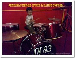Segera di Buka JEMBATAN MERAH MUSIC & DANCE COURSE (4)