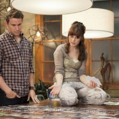 Votos de amor: Sinopsis, Ficha, Data, Critica: The vow