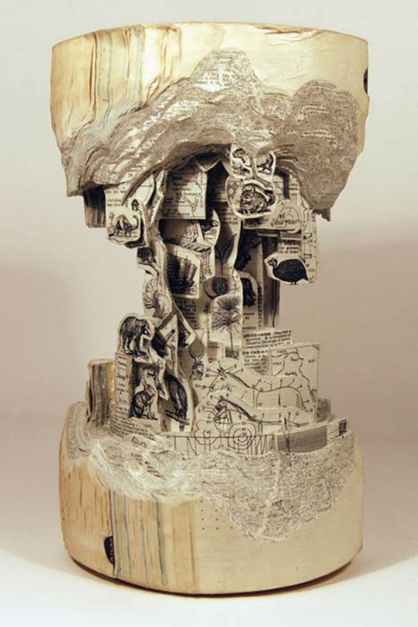 brian Dettmer - arte com livros  (10).jpg
