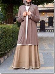 Tunik dan Blus tradisional