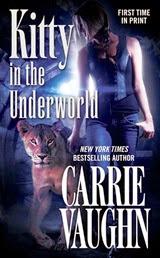 Kitty in the Underworld - Carrie Vaughn