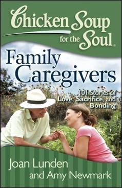 chicken soup caregivers