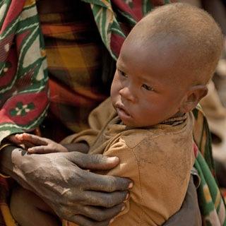 Turkana Food Distribution