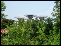Singapore, Gardens by the Bay, 23 September 2012 (1)
