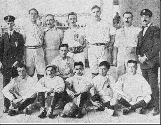 1ªCopa de Sevilla