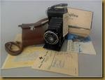 Kamera Belfoca - complete