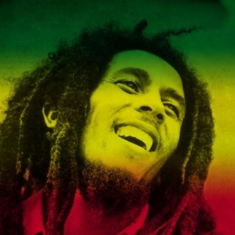 Bob Marley em 25 frases geniais