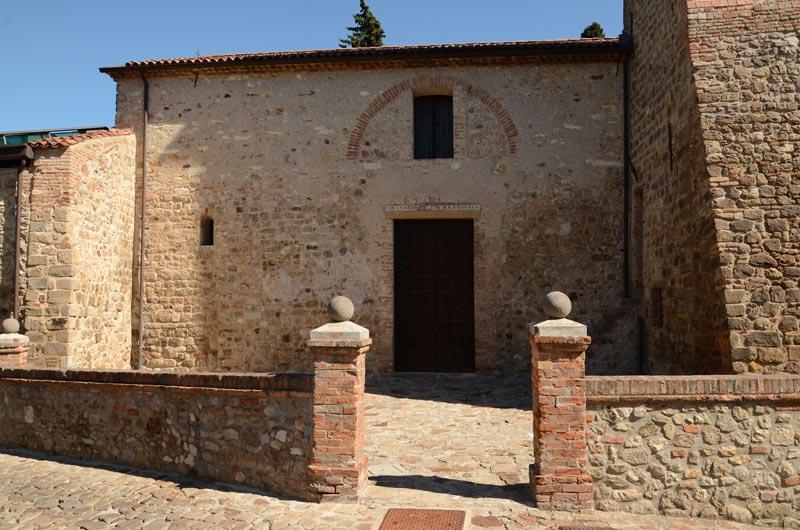 Arqua Petrarca 14