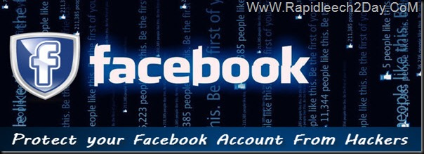 Protect your Facebook Account From Hackers Using Trusted Contacts