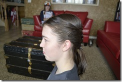 hair and st patrics 822