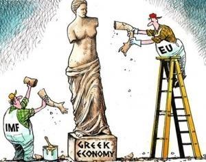 Ελλάδα – Αργεντινή: χρεοκοπία και απάτη (Σταύρος Χριστακόπουλος)
