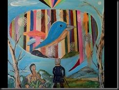 Wanderlust - Roy Green