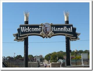 Hannibal, MO