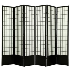 Apartment Sharing Requires Privacy. Look at These Divider Screens