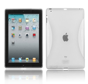 Apple iPad 2 MC979LL/A Tablet (16GB, Wifi, White) NEWEST MODEL