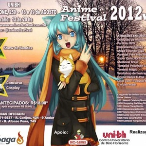 MG - Anime Festival
