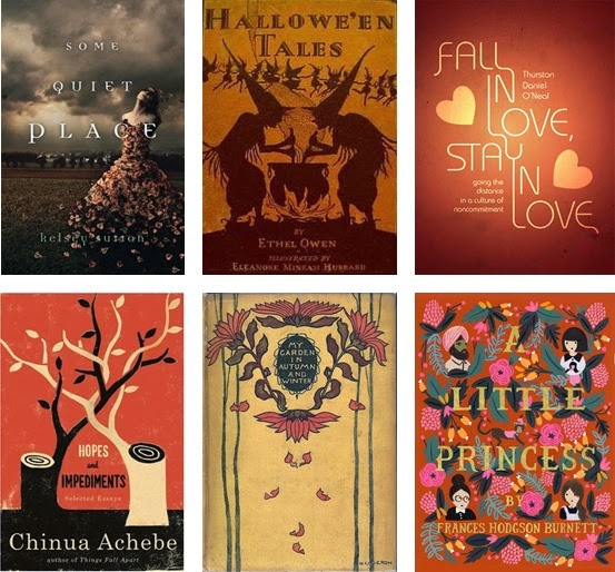 autumn book covers 1