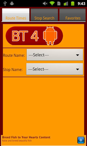 BT4Android