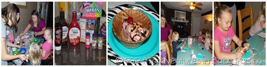 sundae-party