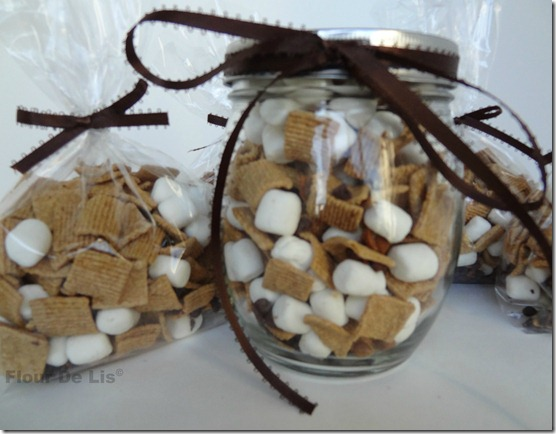 S'more Snacks 2