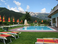 Hotel Fanes Garden &amp; Pool