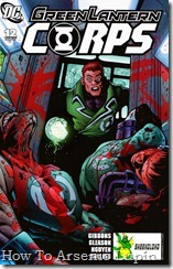 P00016 - 08f - Green Lantern Corps howtoarsenio.blogspot.com #12