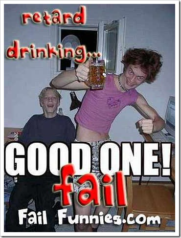 Funny Drunk People.