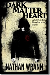 Dark Matter Heart Cover