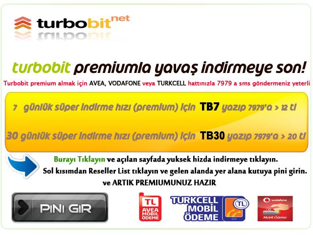 Turbobit premium