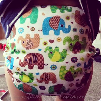 bambino mio elephants